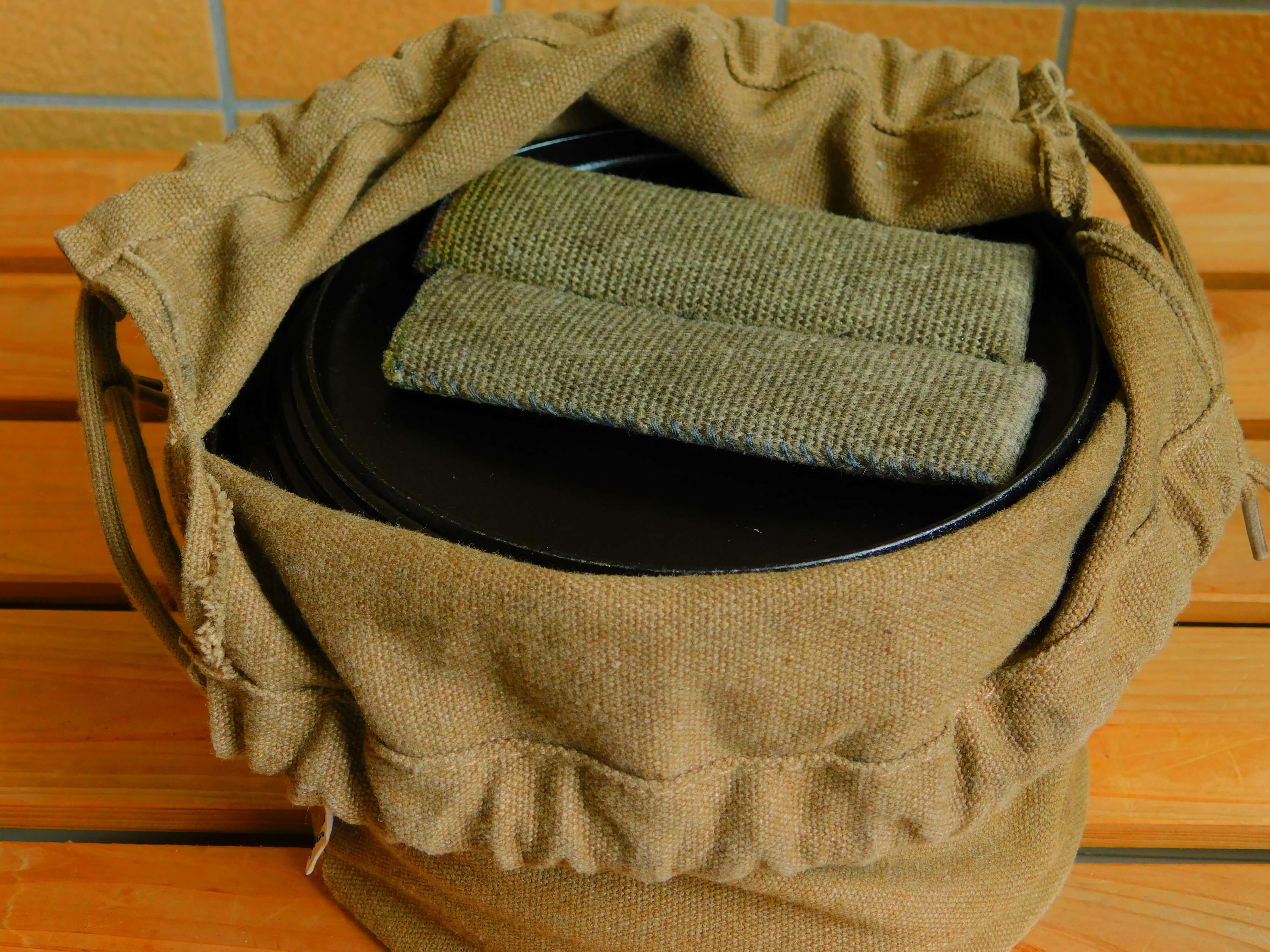 布袋ハンドル
