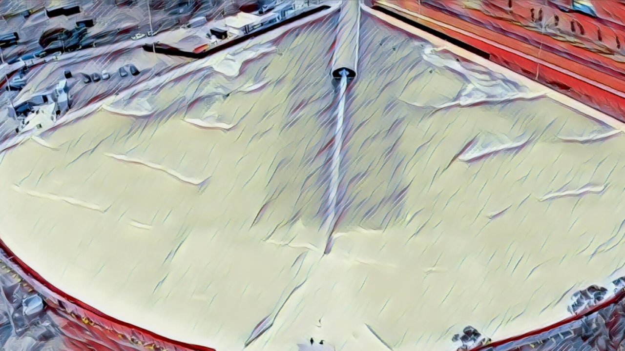 urbn surf bird view